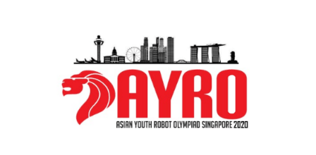 Asian Youth Robot Olympiad